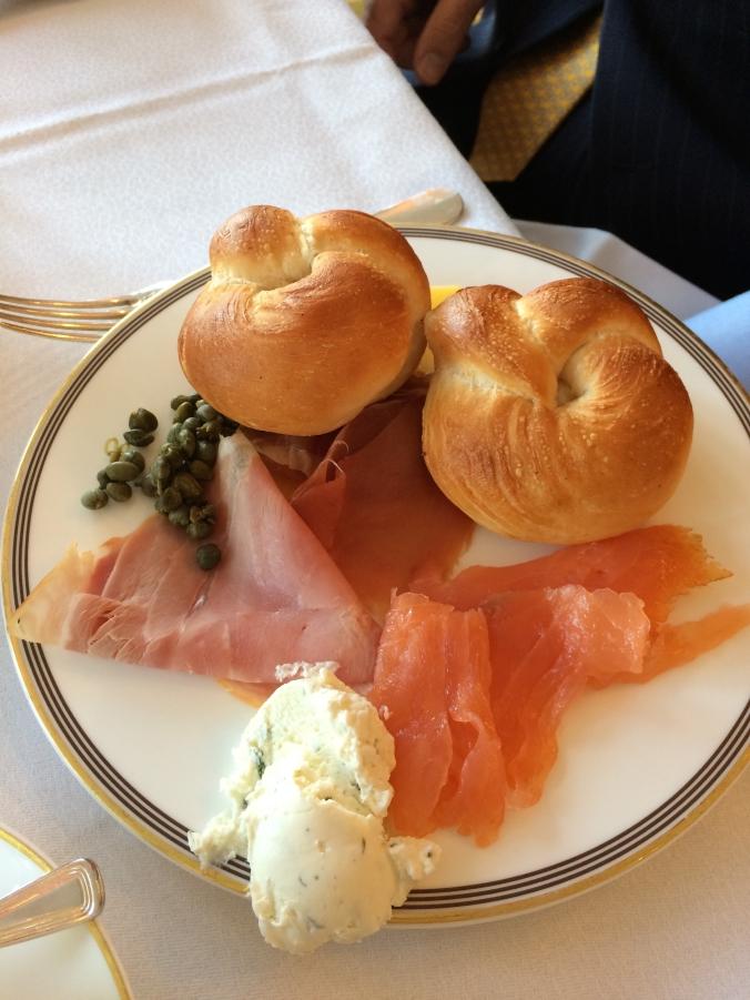 Amstel Breakfast 2