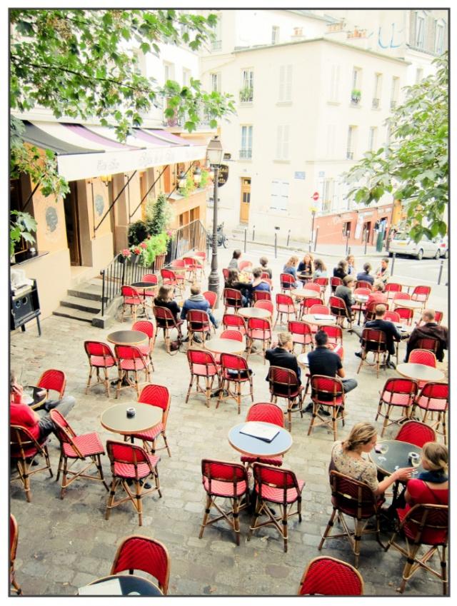 Place Emile Goudreau