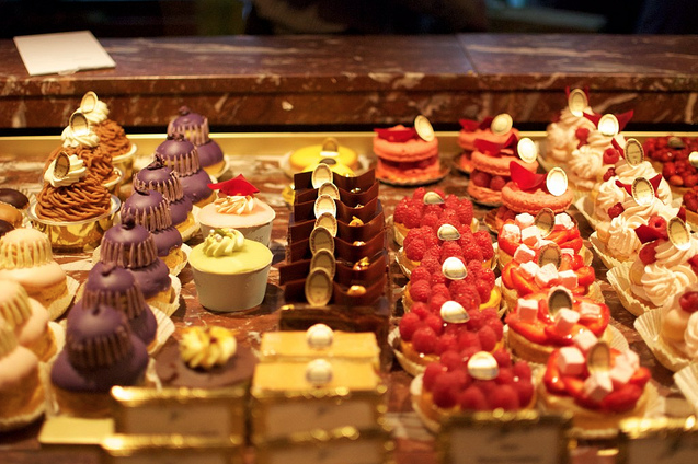 Laduree Sweets