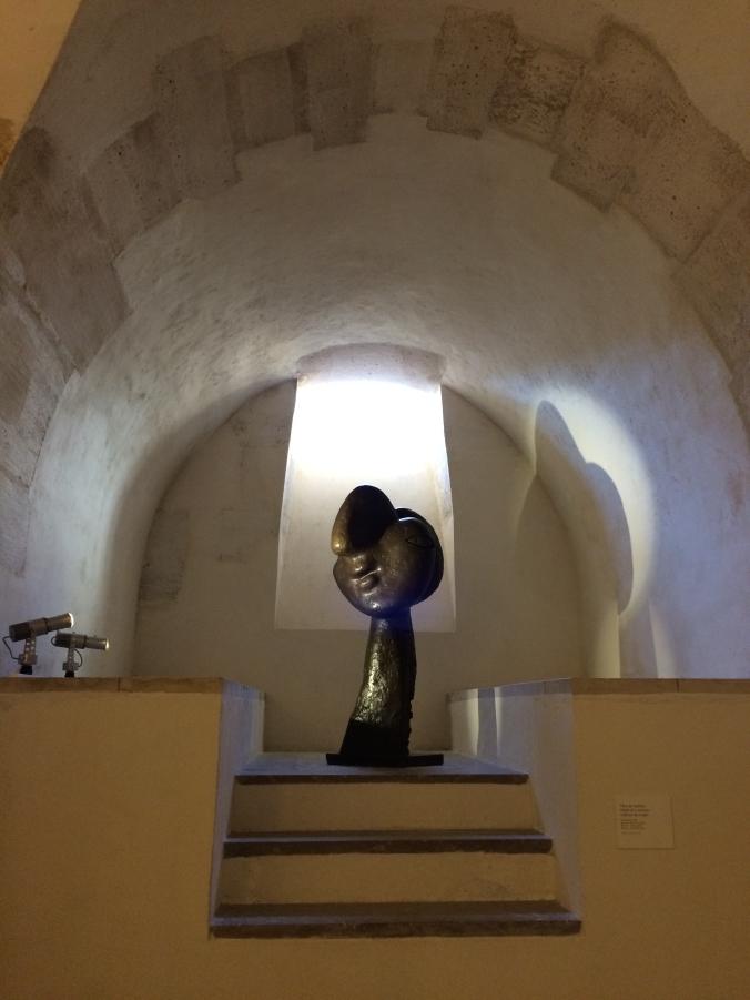 Picasso Museum 1