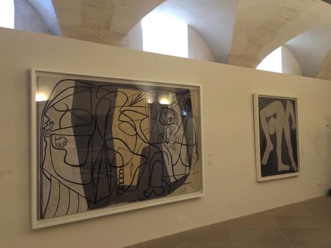 Picasso Museum 2