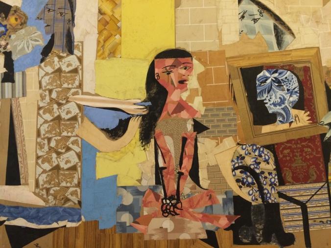 Picasso Museum 4