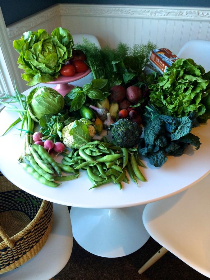 farm share table