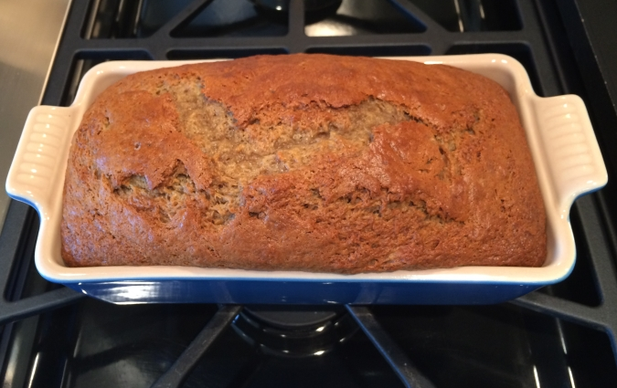 fave banana bread