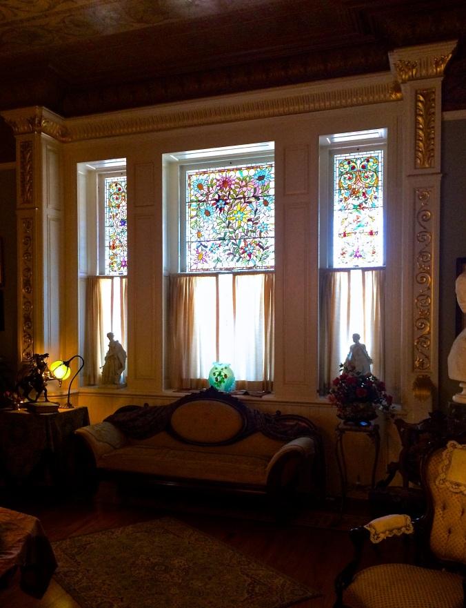 craigdarroch drawing room