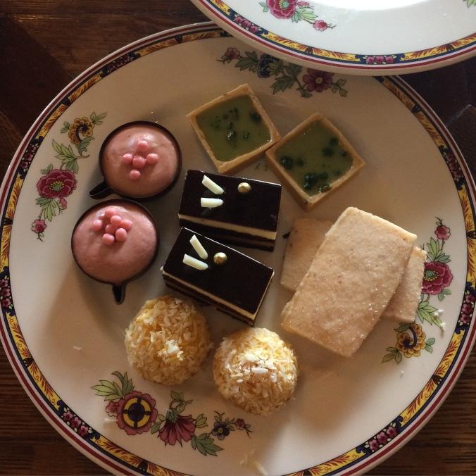 empress desserts