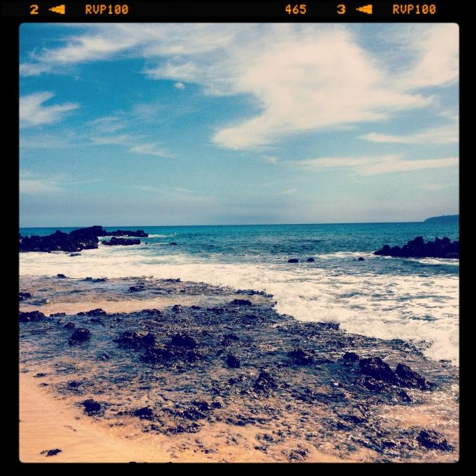 hawaii beach 3
