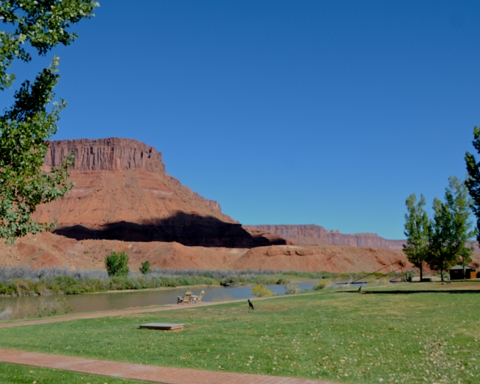 moab view