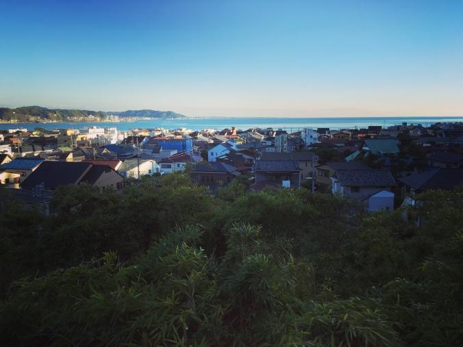 kamakura seaside