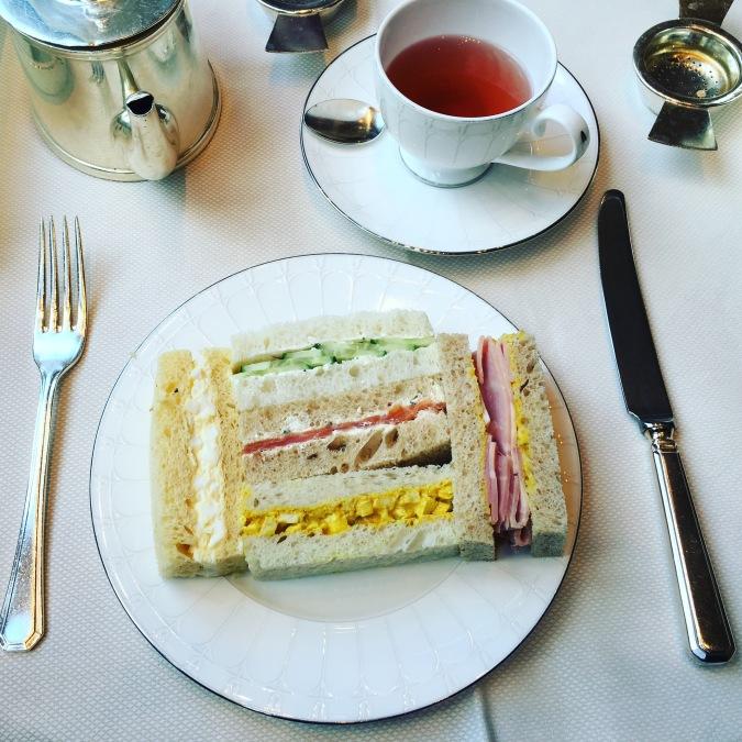 connaught sandwiches