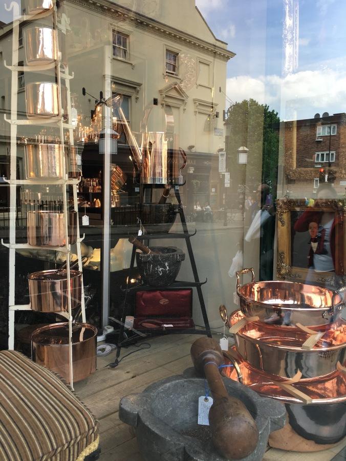 copper shop