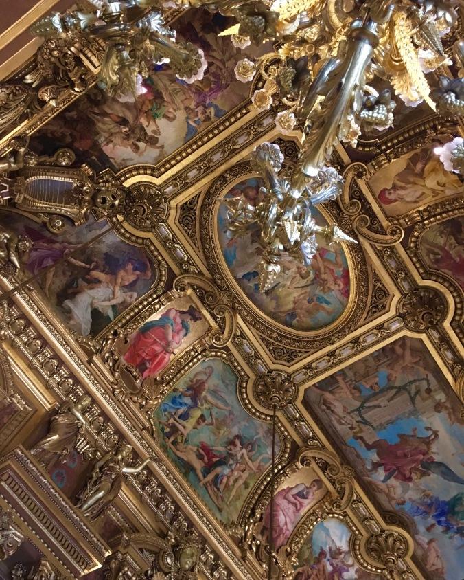 opera hall ceiling