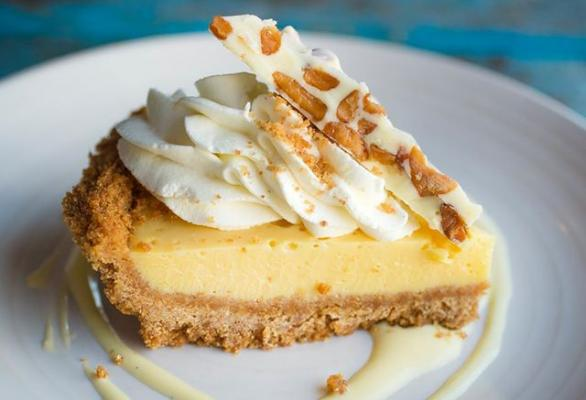 peche key lime pie