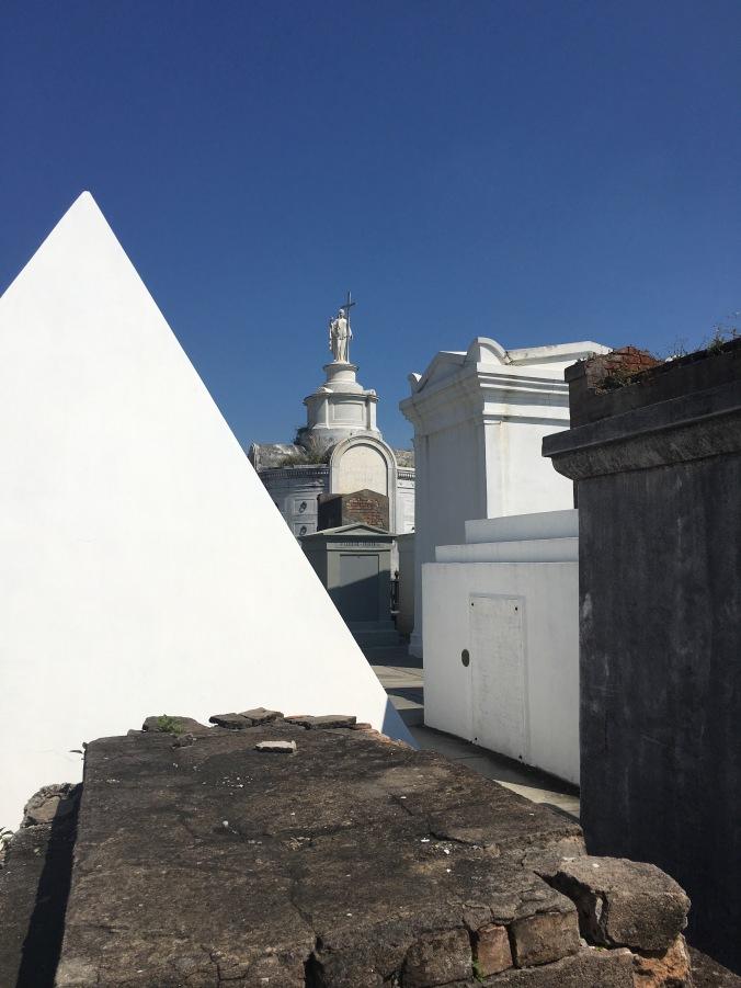 saint louis cemetery 1