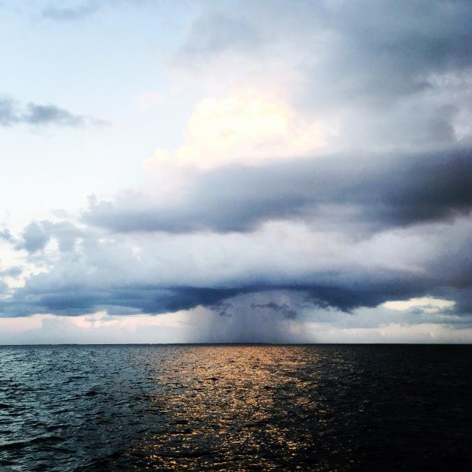 a-storm