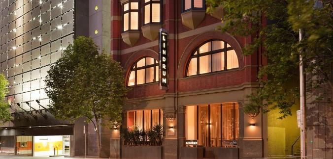 hotel lindrum.com.au
