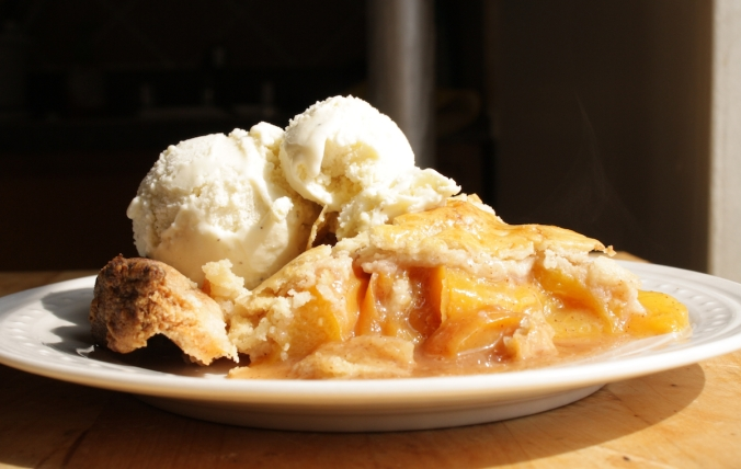 Peach-Pie-A-La-Mode